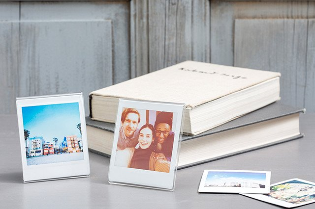 INSTAX SQUARE PHOTO FRAME