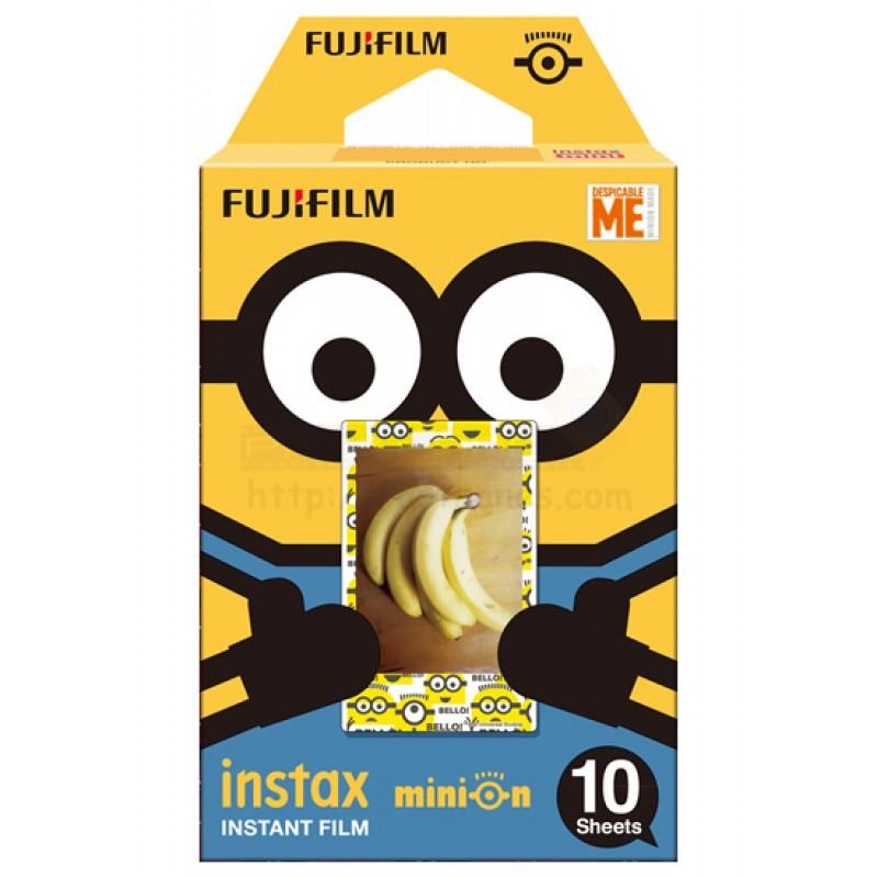 INSTAX Mini MINION DMF WW 1 Colore
