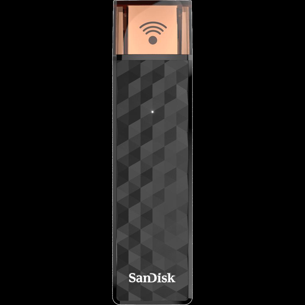 Connect Wireless Stick 200GB