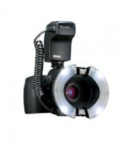 MF18 RING FLASH x Canon