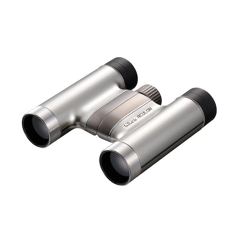Binocolo Aculon 10x24 T51 Silver