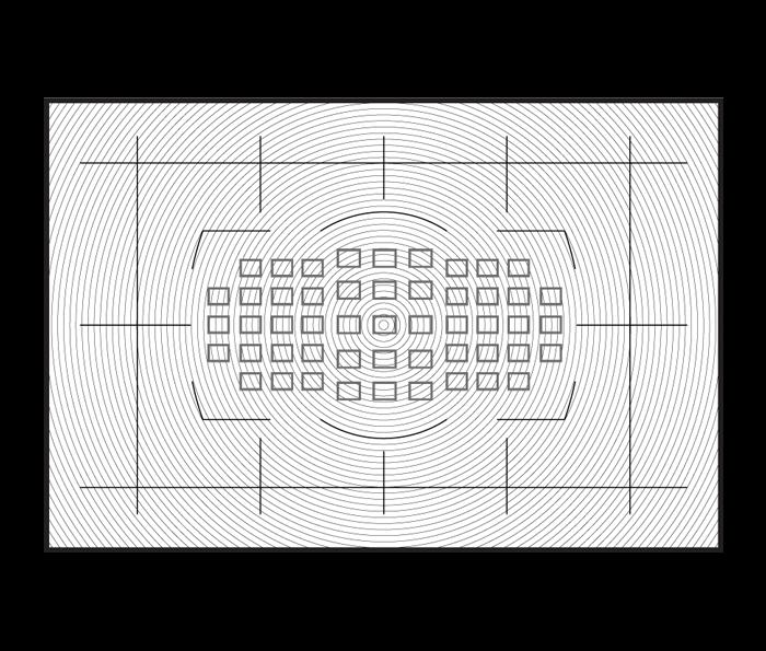 E TYPE Schermo Messa a Fuoco x D3x, D3s,D3
