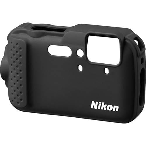 COOLPIX AW120 Silicone Jacket black CF-CP001