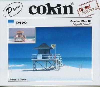 COKIN P122 FILTRO BLU