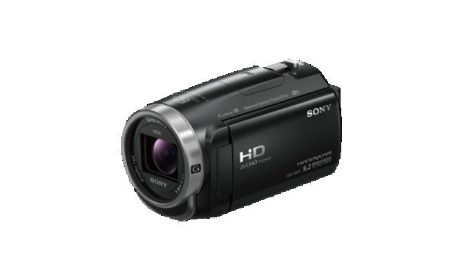 HDR-CX625B