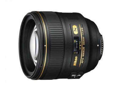 85mm f/1.4 G AF-S NIKKOR