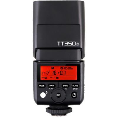 TT350C Camera Flash Speedlite TTL per Canon