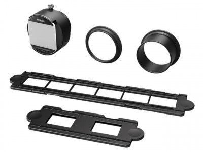 ES-2 FILM 35mm Digitizer Kit 52/62mm