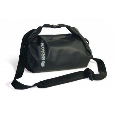 BRAUN SPLASH BAG 5 BLACK