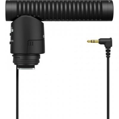 Microfono stereo direzionale DM-E1