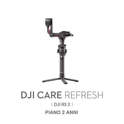 Care Refresh Piano 2 Anni (DJI RS 2)