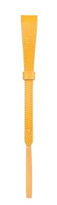 Juicy Cinturino da polso per fotocamera YELLOW 25x2,3 cm