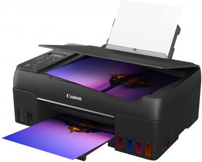Canon PIXMA G650 Ad inchiostro A4 4800 x 1200 DPI 3,9 ppm Wi-Fi