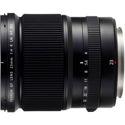 GF23mm F4 R LM WR
