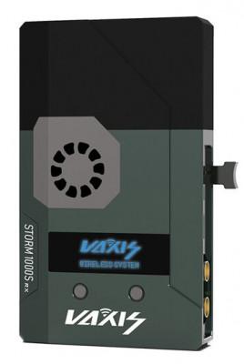 STORM 1000S RX Ricevitore Wireless – Ricevitore