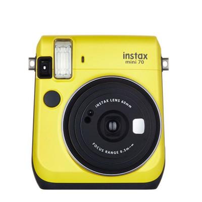 Instax mini 70 Canary Yellow