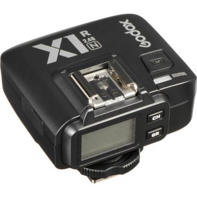X1R-N Ricevitore wireless TTL per Nikon