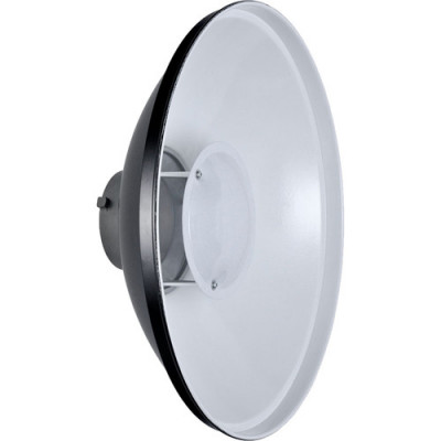 Beauty Dish BDR-W42 Parabola Bianca 42cm