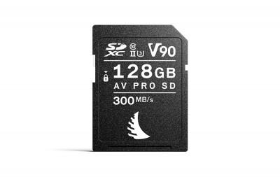 AV PRO SD MK2 128GB V90 (1 PACK)