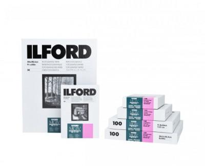ILFORD M.GRADE V RC DELUXE 1M 10X15 100F GLOSS