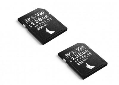 AV PRO SD MK2 128GB V60 (2 PACK)