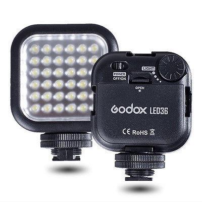 ILLUMINATORE LED LD-36