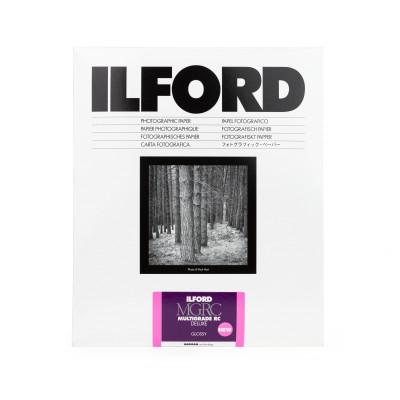 ILFORD M.GRADE V RC DELUXE 1M 17,8X24 25F GLOSS