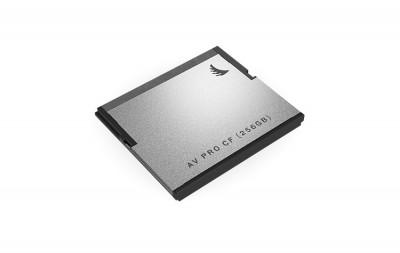 AVpro CF 256 GB | 4 PACK