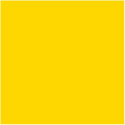 Fondale in carta 2,72x10m Fortythia Yellow