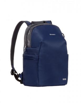 Tourist Backpack 200 Blue