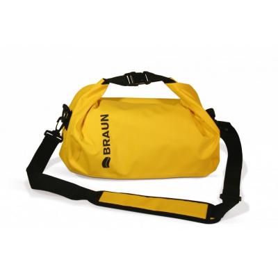 BRAUN SPLASH BAG 5 GIALLA
