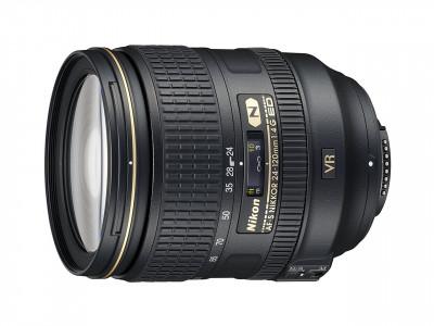24-120mm f/4 G ED AF-S VR NIKKOR