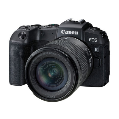 EOS RP + RF 24-105 F/4-7,1 IS STM