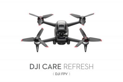 Care Refresh 2-Anni (DJI FPV) EU