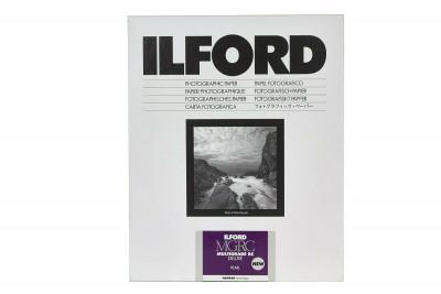 ILFORD M.GRADE V RC DELUXE 44M 17,8X24 25F PEARL