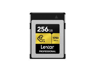 Lexar CFExpress  Professional 256GB
