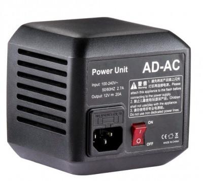 AD-AC Adattatore a Rete per Flash Monotorcia AD-600