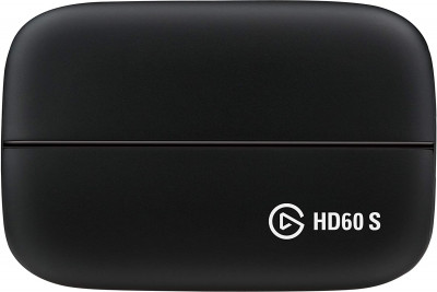 Game Capture HD60 S 1080P60