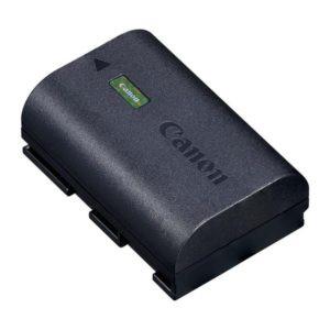 LP-E6NH ( batteria EOS R5 , R6 )