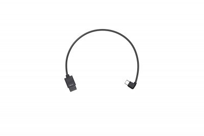 CONTROL CABLE USB TYPE-C - RONIN-S