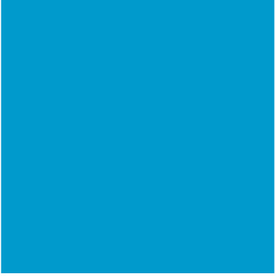 Fondale in carta 2,72x10m lite blue