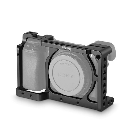 Cage per Sony A6000/A6300/A6500