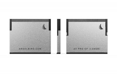 AVpro CF 128 GB | 2 PACK