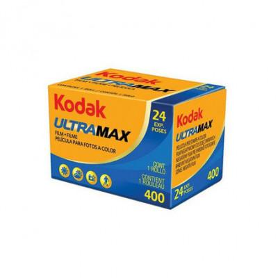 KODAK ULTRAMAX GOLD 400 135-24