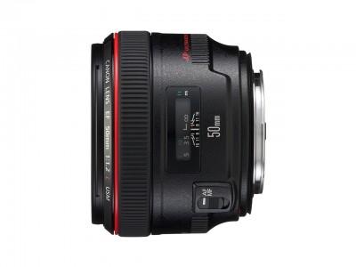 EF 50mm f/1.2 L USM