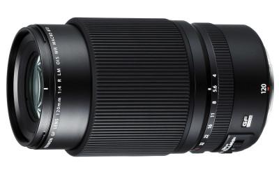 GF120mm F4 R LM OIS WR