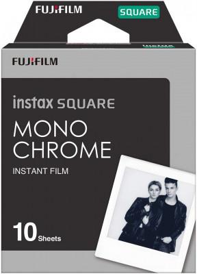 instax square film 6x6 monochrome 10 single