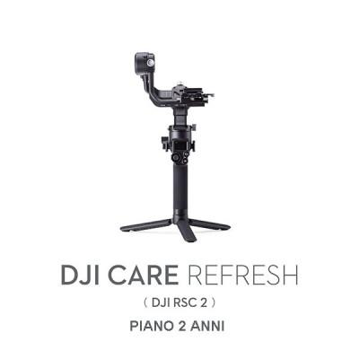 Care Refresh 2 Anni (RSC 2)