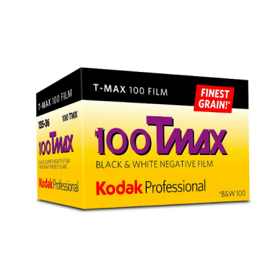 T-MAX 100 FILM 135-36