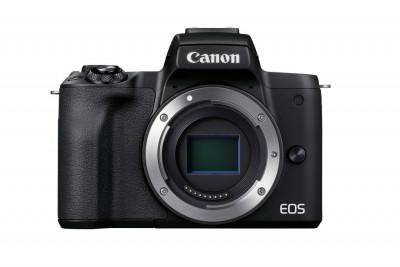 EOS M50 MARK II BODY BLACK